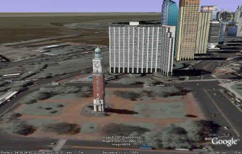 Torre Retiro